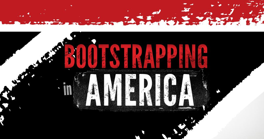 Tasty Trade Bootstrapping in America Logo